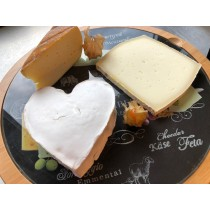 Sélection fromages