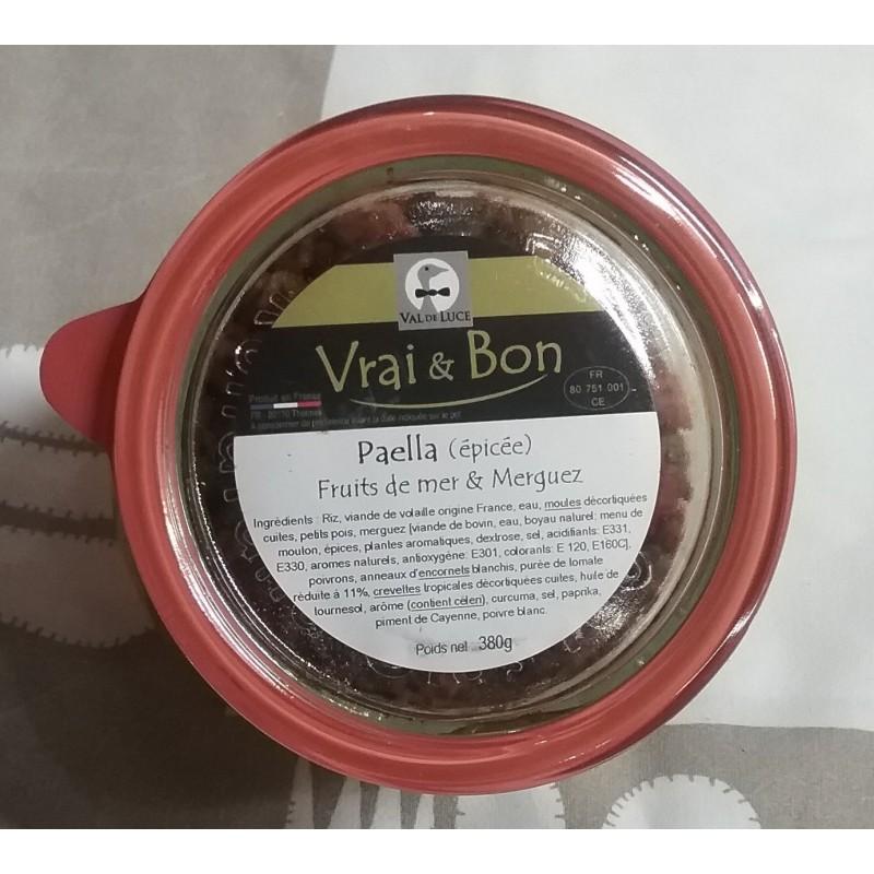 Paella.