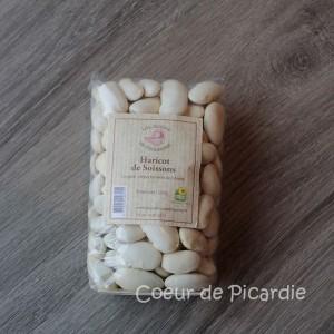 Haricots de Soissons 250g