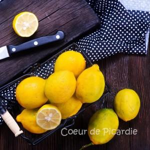Citron vente en ligne picardie