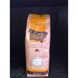 Café en grains Picard